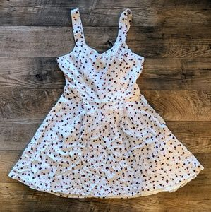 Disney x Lauren Conrad Minnie Mouse Dress